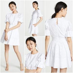 Saloni Women Dress Size 2